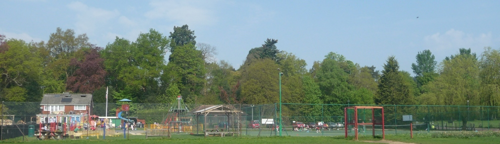 Ascot, Sunninghill & Sunningdale Neighbourhood Plan